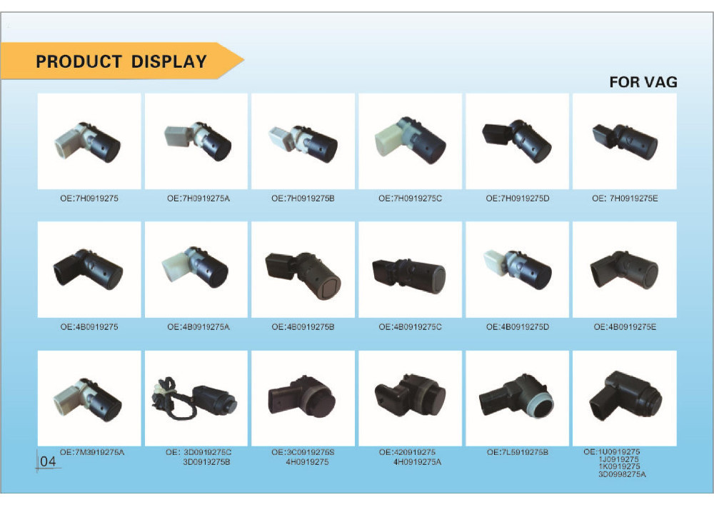 catalogue of PDC sensors-page-005