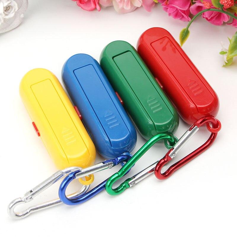 Popular Portable Mini COB LED Flashlights