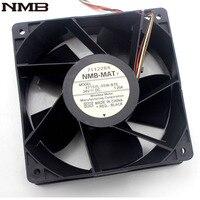For NMB 4715VL 05W B76 12038 120*120*38mm 12CM 24V 1.20A inverter cooling fan