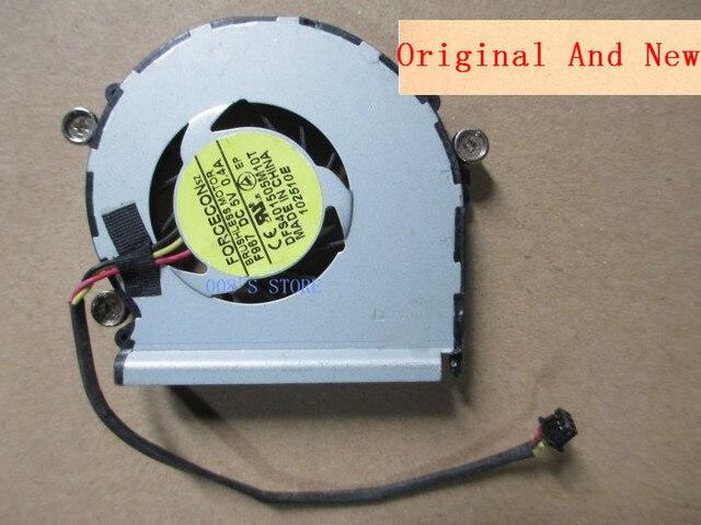 Original Laptop GPU Cooler Fan For HP All in one 200-5038cn 200-5040in 200-5050jp 200-5070d 200-5350XT FORCECON DFS401505M10T