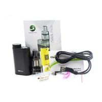 Original Eleaf IStick Pico Starter Kit 75w TC Box Mod 2ml Melo3 Mini Tank 3000mah Listman
