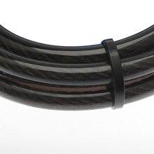 Steel Wire Anti-theft Lock