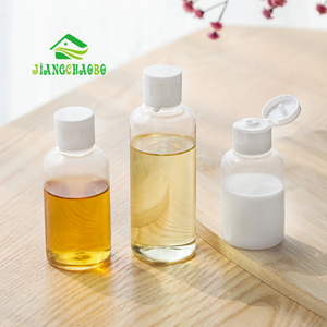 Image 3 - JiangChaoBo Portable Travel Cosmetics Lotion Bottle Hand Sanitizer Shampoo Bottles Shower Gel Bottles Sample Bottles