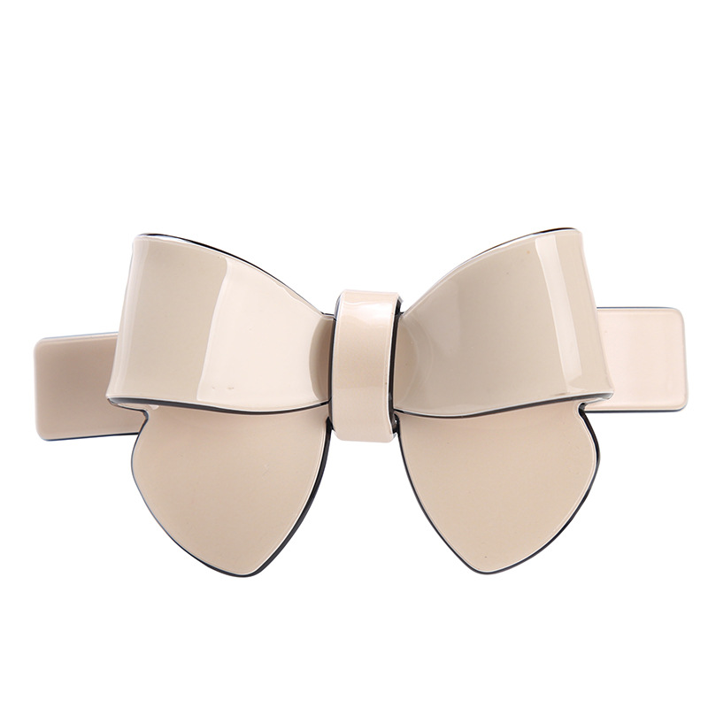 Fashion Butterfly Hairpins Acetate Top Clips Accessories For Women hair jewelry hair spring Pins and clips bow tie tiara Girls kawaii girl kids princess crown hair clip pin hairpin accessories for girls hair clips hairclip barrette tiara ornaments st 20