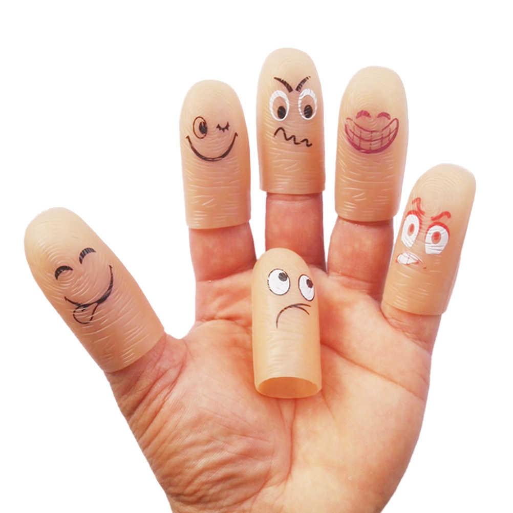 ней, картинки человечки на пальцах рук популярностью пользуются варианты