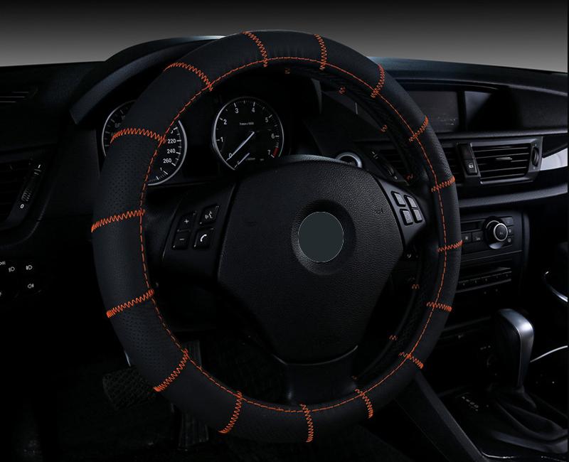 07 Steering-wheel