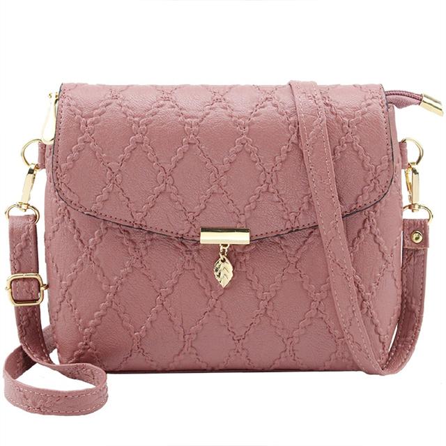 Best Deals In Women Leather Bags | Ladies Messenger Bag