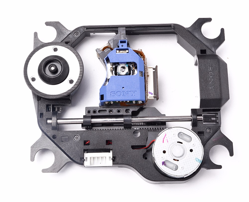 Replacement For NAD T-585 DVD Player Spare Parts Laser Lens Lasereinheit ASSY Unit T585 Optical Pickup BlocOptique