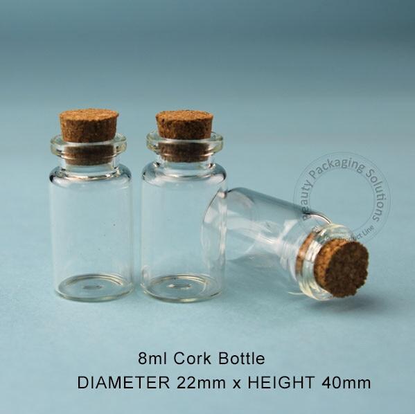 Small Decorative Bottles Wholesale
