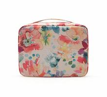 Cosmetic Box Waterproof Makeup Bag Organizer Box Travel Cosmetic Bag Storage Bag Makeup Organizer Box organizador Home Storage