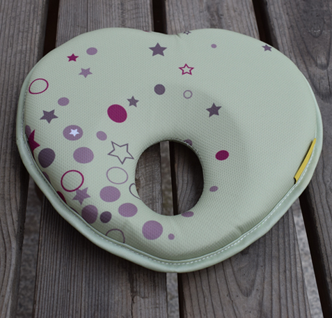 Hot Baby Pillow Infant Shape Toddler Sleep Positioner Anti