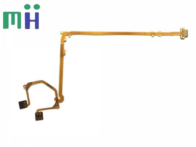 NEW COPY HX300 HX400 Anti Shake Flex Cable FPC For Sony Cyber-shot DSC-HX300 DSC-HX400 Camera Repair Part Unit