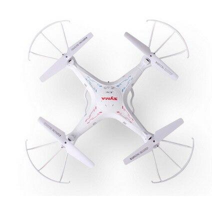 Syma X5C Explorers RC Quadcopter 2,4G 4CH 6 axis gyro Fernbedienung RC Hubschrauber UFO Mit HD Kamera RTF (Kleine Paket) - 2