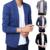 Otoño Slim Fit Para Hombre de Suéter de Cachemira chaqueta de Punto de Los Hombres Suéter de los géneros de punto Ocasionales Top Hombres Cardigans de Punto Tire Homme Plus Tamaño W1