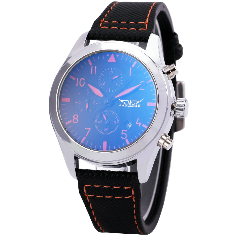 2017 Luxury Watches Men Soft Leather Watch Strap FORSINING Top Brand Fashion Automatic Mechanical Date Wrist Watches  +GIFT BOX forsining men luxury brand moon phase genuine leather strap watch automatic mechanical wristwatch gift box relogio releges 2016