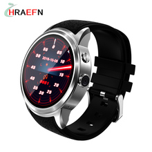 Smart Watch X200 Android smartwatch heart rate monitor wearable device Camera Support 3G Wifi GPS ROM 8GB RAM 512MB for business