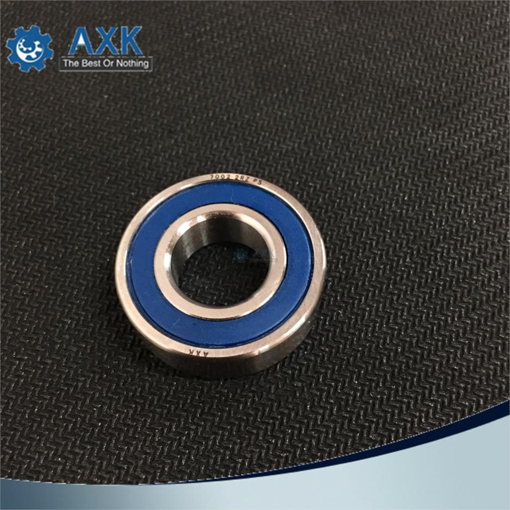 Free Shipping High-precision Angular Contact Bearing Engraving Machine Bearing A Single Free 7000 7001 7002 7003 70047005 2RZ P5