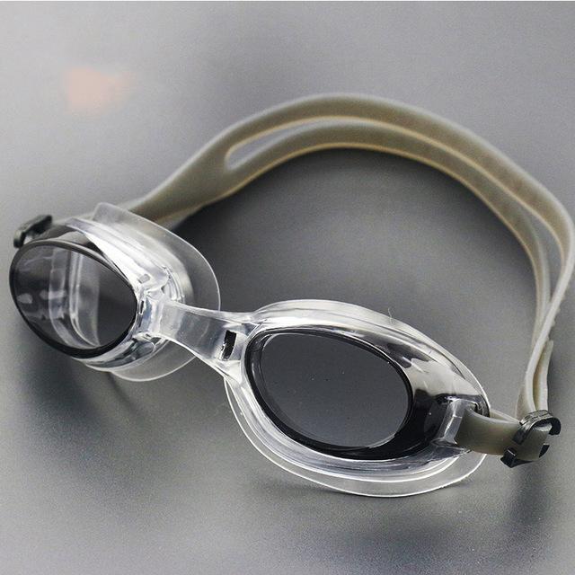 Professional Anti-Fog Swimming Glasses for Kids
