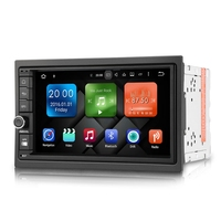 Universal DY7003 Car Radio Android 5 1 1 Double Din Car Multimedia Player Radio Audio GPS
