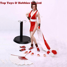 For Collection PHICEN TBLeague PL2019-134 1/6 KOF98 Mai Shiranui King of Fighters Female Figure doll Toy full set цена и фото