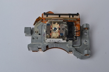 Original Replacement For SAMSUNG DVD-R130/XFA CD Player Laser Lens Assembly  DVDR130/XFA Optical Pick-up Bloc Optique Unit