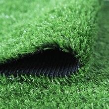 1 mètre carré en plastique artificiel vert herbe tapis pour mur dherbe maison mariage fête ingénierie décor pelouse artificielle