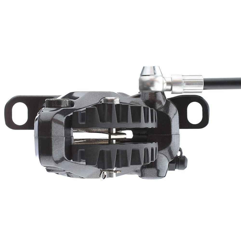 Bộ Chuyển Động Shimano Deore XT M8000 M8100 Phanh Thủy Lực Bộ Băng Tech Tấm Làm Mát Mặt Trước Và Sau Cho MTB Xe Đạp Phần 800 /1500 Mm