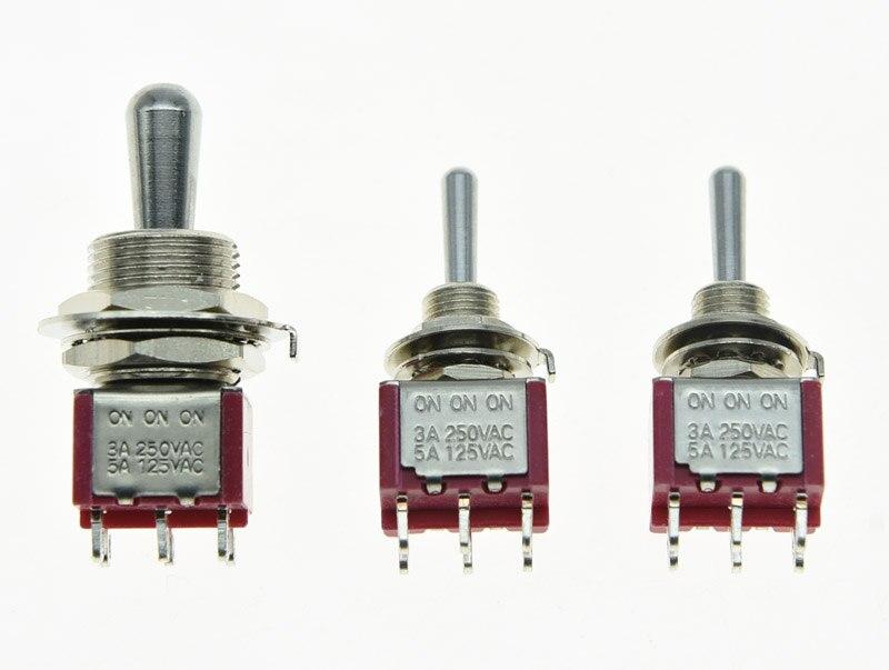 Way Dpdt Guitar Switch Wiring Diagram on