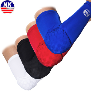 NK SUPPORT 1 PCS Arm Pad Prote