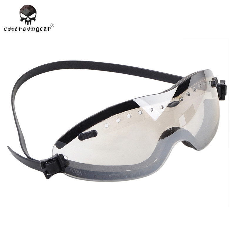 EMERSON Outdoor / Motorcycle / Windproof BOOGIE REGULATOR Multifunctional GOGGLE FREE SHIPPING okulary wojskowe