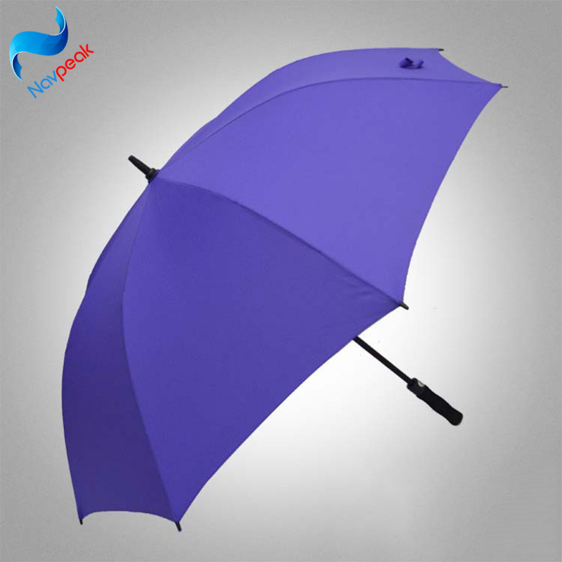 10pcs/lotLarge mens golf gift umbrella straight business business clear umbrella creative long handle umbrella