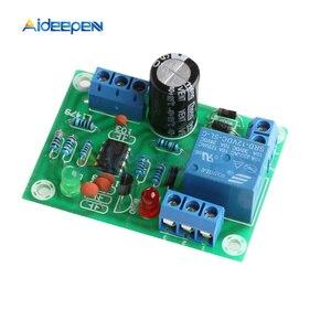Image 2 - DC 12V 저압 수위 컨트롤러 센서 모듈 DIY 키트 감지 스위치 수위 감지 센서 모듈