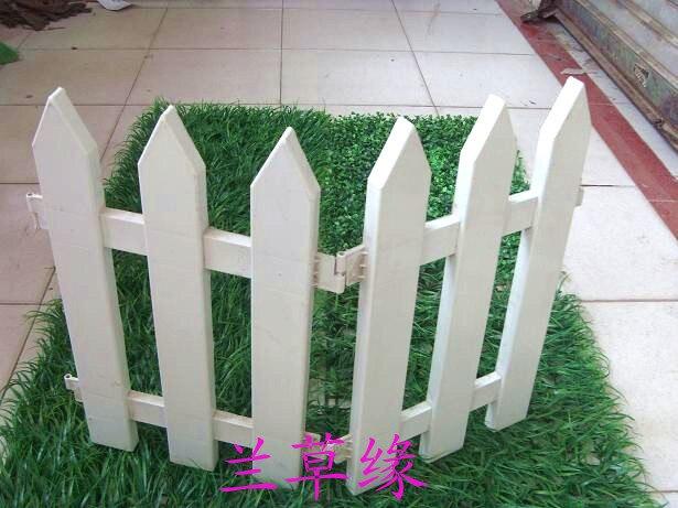Steccato Giardino Plastica : Outdoor recinzione recinzione bianco recinzione in plastica steccato