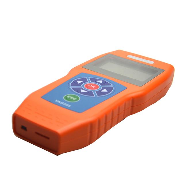 Hot Sale Digital Code Readers OBDII For VAG Cars Diagnostic Scanner Vehicles Testing Code Readers Scan Tools Scanner Clear Fault