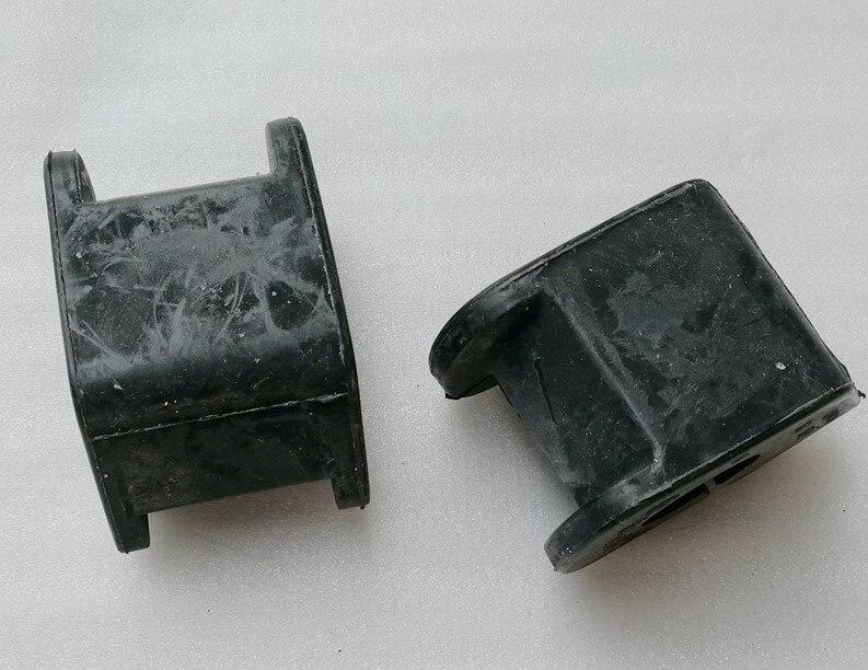 2 шт./лот) передний стабилизатор Ссылка/резиновые втулки для китайского Brilliance V3 Авто Мотор Шаровая Опора подвески части 4237011
