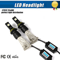 9005 LED CAR EXTERNAL Light HB3 70W 68000LM automotive headlight headlamp replace Xenon HeadLight Bulb Halogen Light Super White