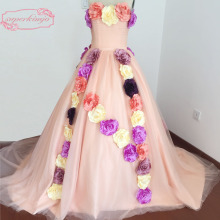 superkimjo Actual Image Evening Dresses Gowns Prom Dresses