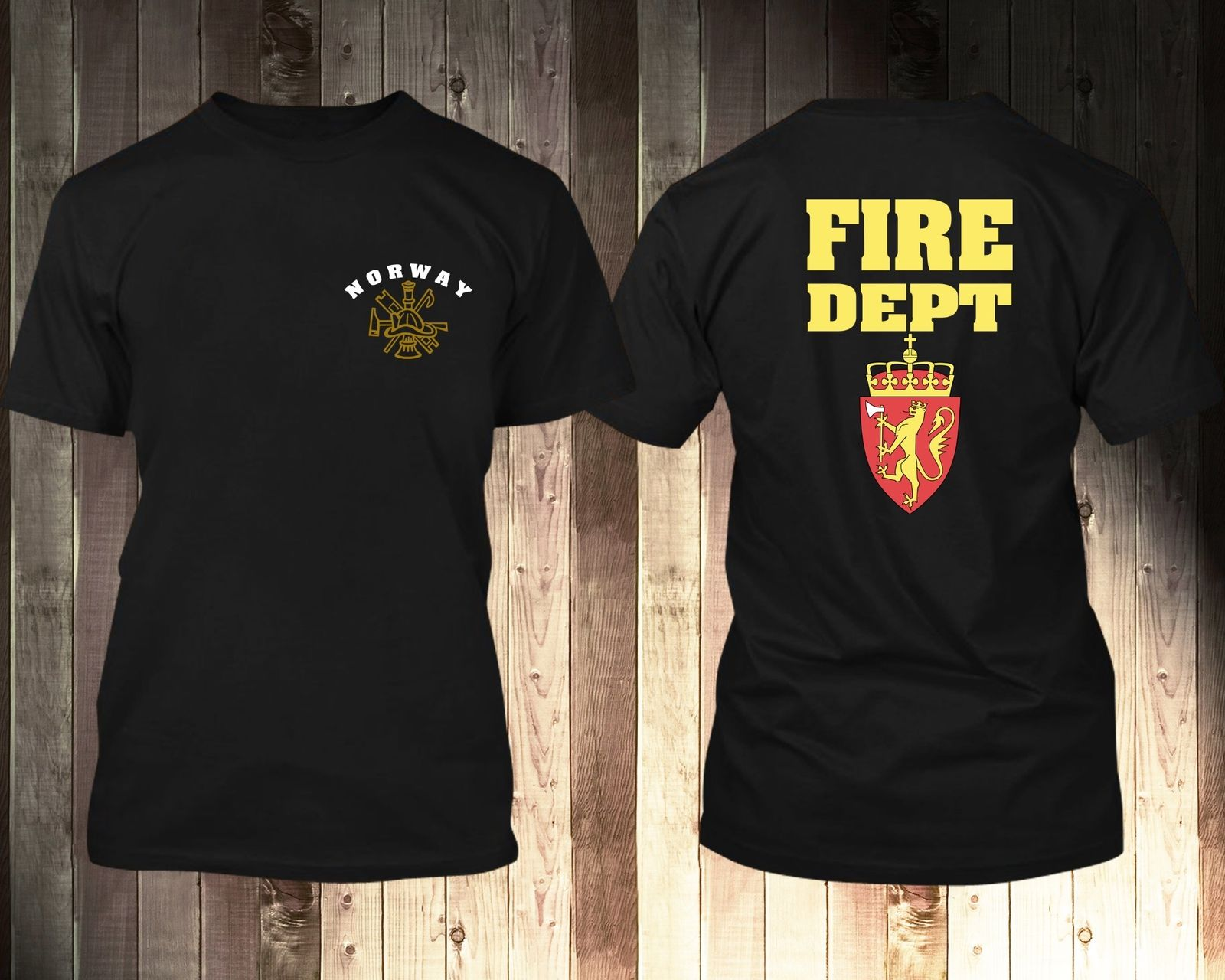 firefighter merchandise coupon