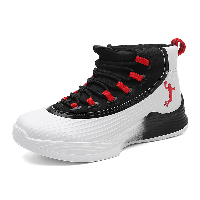 Aliexpress.com : Buy Sufei Basketball Shoes Men High Ankle