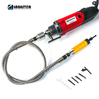 7500WS Rotary Electric Drill Tools Dremel Style Electric Drill Machine Power Tools With 6mm Mutifuction Chuck