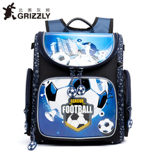 Детский Школьный рюкзак с принтом гоночных машин ортопедические студенческие рюкзаки сложенный эва водонепроницаемые школьные сумки для подростков мальчиков