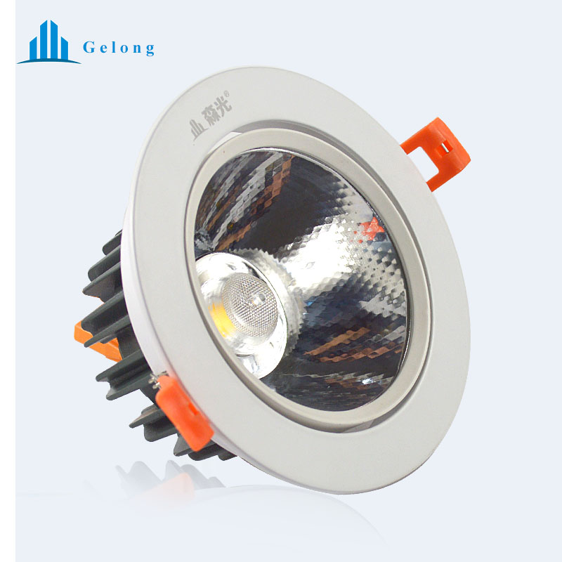 Hot Salel COB LED Spot light led ceiling lamp /5w 10w 15w 20w 25w Spot Light/Factory Directly Sale