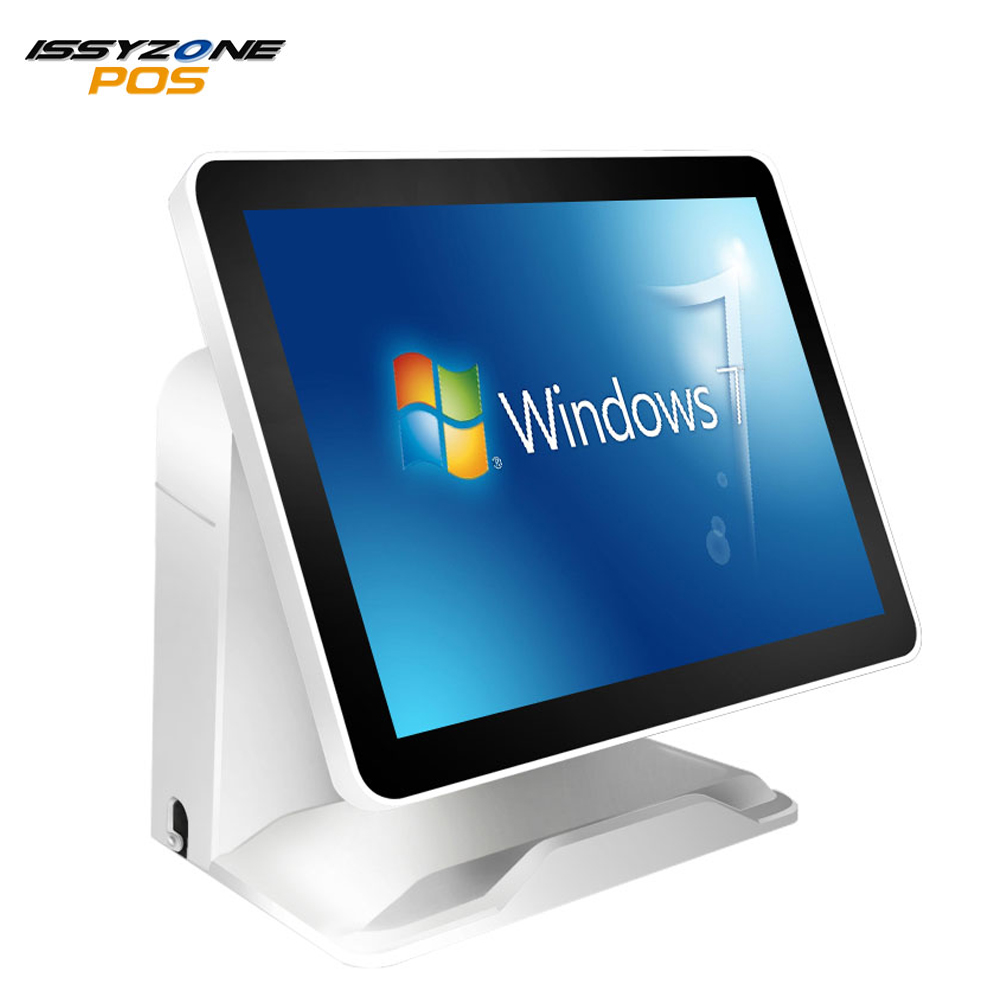 ISSYZONEPOS IZP010 все в одно касание pos терминал машина Сенсорный экран кассовый для ресторана/молоко/Чай/Кофе магазин/пекарня