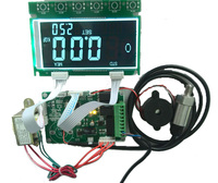 LED Tire Automatic Inflator Machine PCB Controller Board