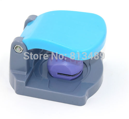 Free Ship Punching Helper For Kids Hand Tool Craft Punch Lace