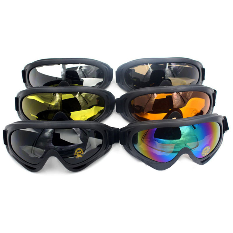 Зимняя Горячая Профессиональный лыжный Для мужчин Для женщин взрослых зима Очки для лыжного спорта снег очки для защиты глаз незапотевающи... ...