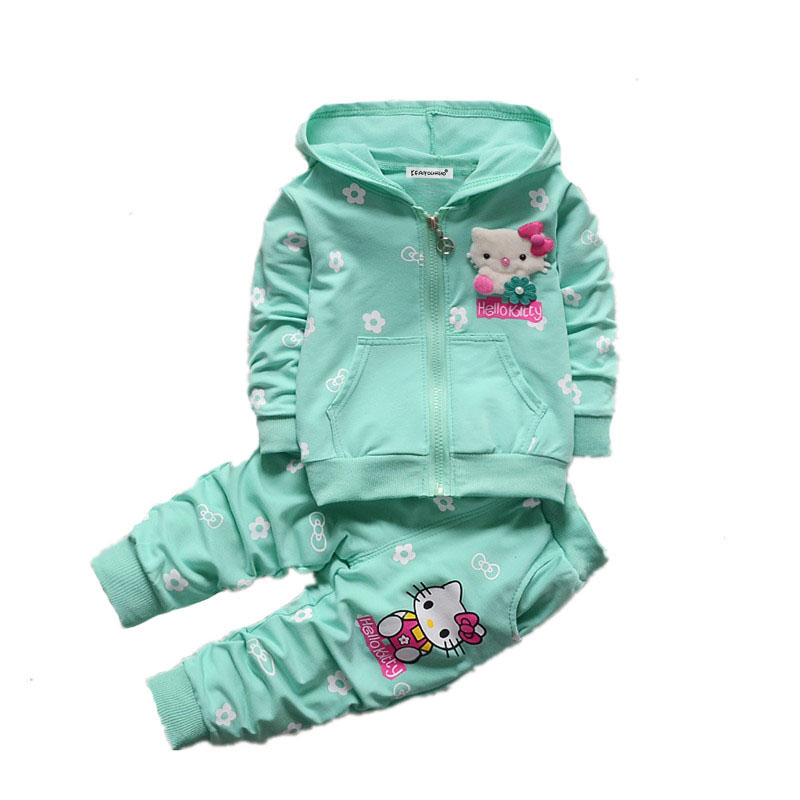 2017-New-autumn-spring-girls-set-cartoon-Children-Tracksuit-kids-clothing-suit-baby-girls-t-shirtpants-2-pcs-sets-suit-4