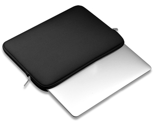 """Image 3 - Hàng Mới Nguyên Khối Màu Sắc Đựng Túi Xách Cho Macbook Laptop AIR PRO Retina 11 """",12"""",13 """",14"""" 15 """"15.6 Inch"""