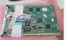 5.7 inch AG320240A4 320240A4 320240A1 AMPIRE 24 pins kabel originele industriële LCD MODULE