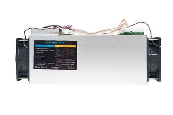 YUNHUI używane Zcash górnik ZCL ZEC BTG Innosilicon A9 ZMaster 50k sol s Equihash górnik z 1800W PSU lepiej niż Antminer S9 Z9 tanie i dobre opinie 10 100 mbps 620w